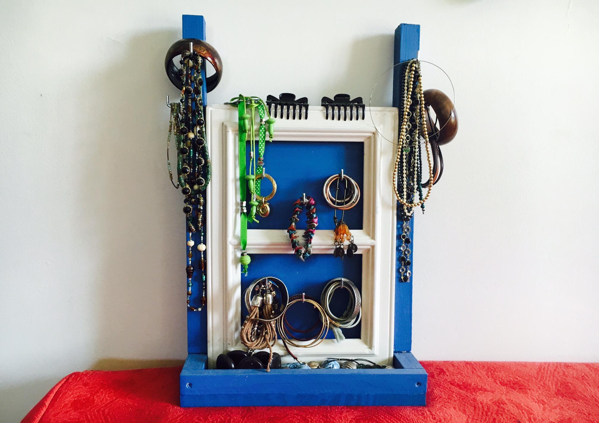 Favori CREATION OBJET : le porte bijou – La décoration autrement made in  KD17