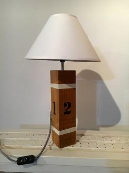Lampe Numéro